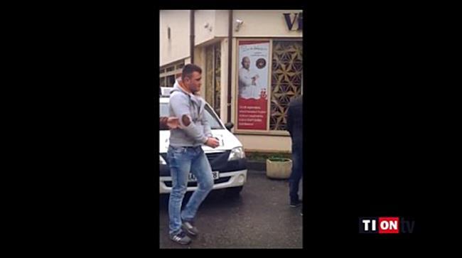 TionTV: Criminalii din Complexul Studentesc, dusi la reconstituire
