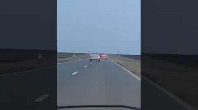 Accident provocat de un șofer beat, pe drumul Timișoara-Cenad