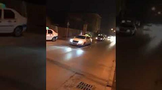 Razboi sangeros intre taximetristi si cei de la Uber pe strazile din Timisoara 2