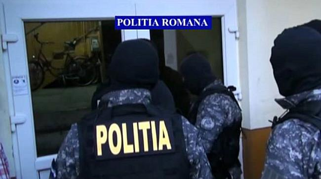 Descinderi in Timisoara pentru prinderea unor spargatori de locuinte